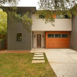 500 South Park, Side A, Austin TX 78704